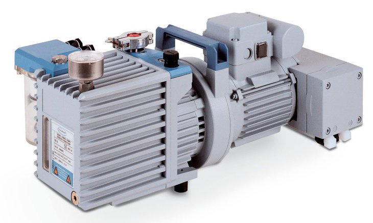 RC6 - Chemistry Hybrid Pump