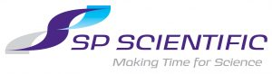 SP Scientific logo