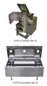 FCPC-B & FCPC-D