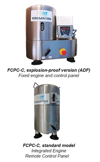 FCPC-C