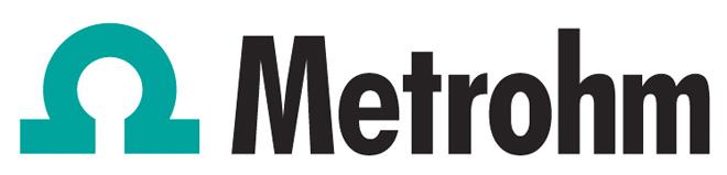 Metrohm – Brand Logo