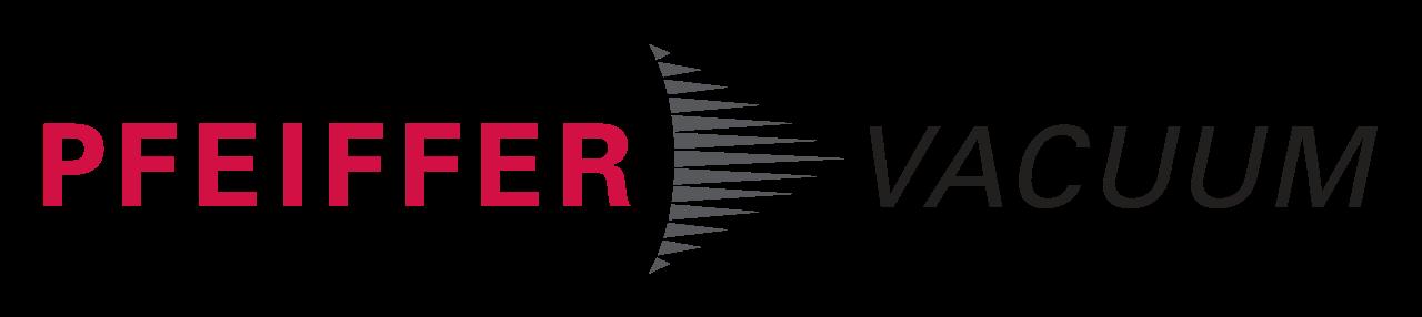 Pfeiffer Vacuum Logo