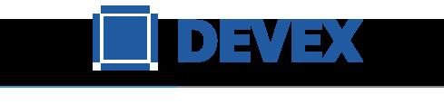 Devex Logo